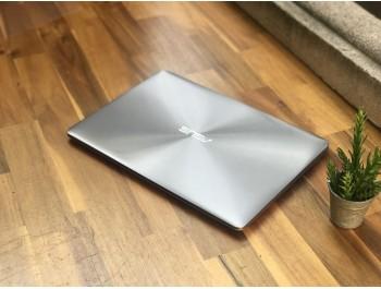 ASUS ZEBOOK UX330: I7 7500U,8GB,SSD256Gb,Intel HD620,13.3FullHD