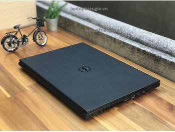 Dell Inspiron 14 3443: i5 -5200U| 4Gb| 500Gb| GT820| 14.0HD likenew