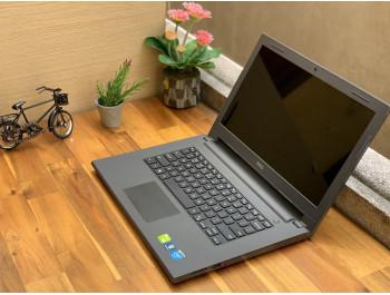 Laptop DELL VOSTRO 3446: i5 -4210U| 4GB |500GB|GT820M|14.0HD likew