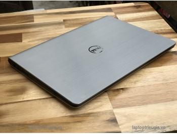 Dell Inspiron 14R 5447: i5 4210U| 4G| 500Gb| ATI R7M265|14.0HD đẹp Likenew