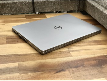Dell Inspiron 7437: i5 4210U| 6Gb| 500Gb| 14.0HD vỏ nhôm - cảm ứng