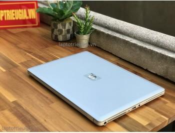 Laptop HP Elitebook Folio 9470M: i5-3427U | 4GB | 320GB | 14.0HD | Máy đẹp likenew