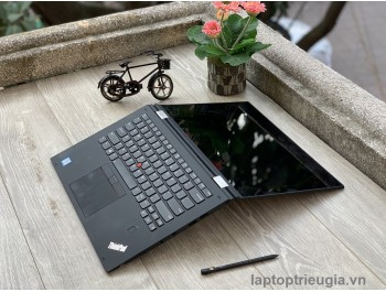 Lenovo Thinkpad X1 Yoga: i5-6300U | 8Gb | SSD240Gb | 14.0 FullHD IPS  Máy đẹp likenew