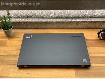 LENOVO THINKPAD T440S: i7-4600U | 8Gb | SSD256Gb |14.0FullHD IPS Máy đẹp như mới