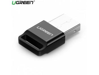 Thiết bị USB thu Bluetooth 4.0 chính hãng Ugreen 30524  - 30524