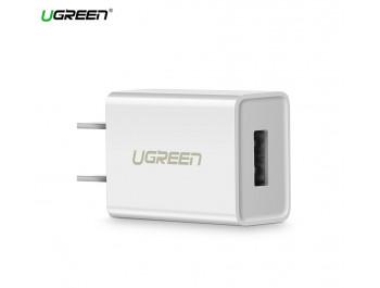 Củ sạc điện thoại Ugreen 5V-1A Ugreen 50714 CD112 - Cao cấp của Ugreen - 50714