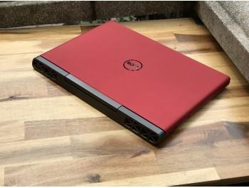 Dell inspiron N7566: i5-6300H, 4Gb, Ssd128G+Hdd 500Gb, gtx960, 15.6FHD