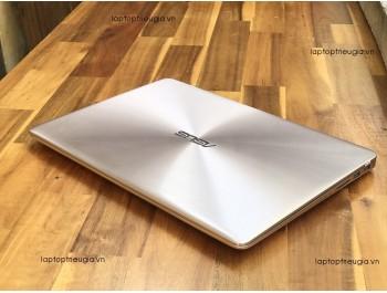 ZenBook UX410: i5 7200U/4GB/500G/GT940MX/13.3FHD