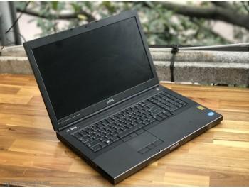 Dell Precision M4700 i7-3720QM 8Gb SSD128+500Gb K2000M 15.6FullHD