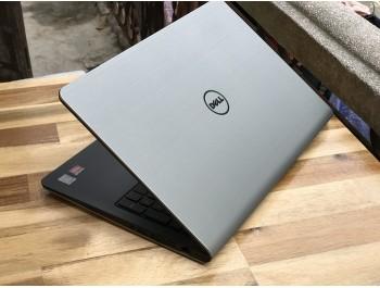 Dell Inspiron 15R 5547: i7 4510U| 4GB| 500GB| ATI R7M265| 15.6HD Đẹp Likenew