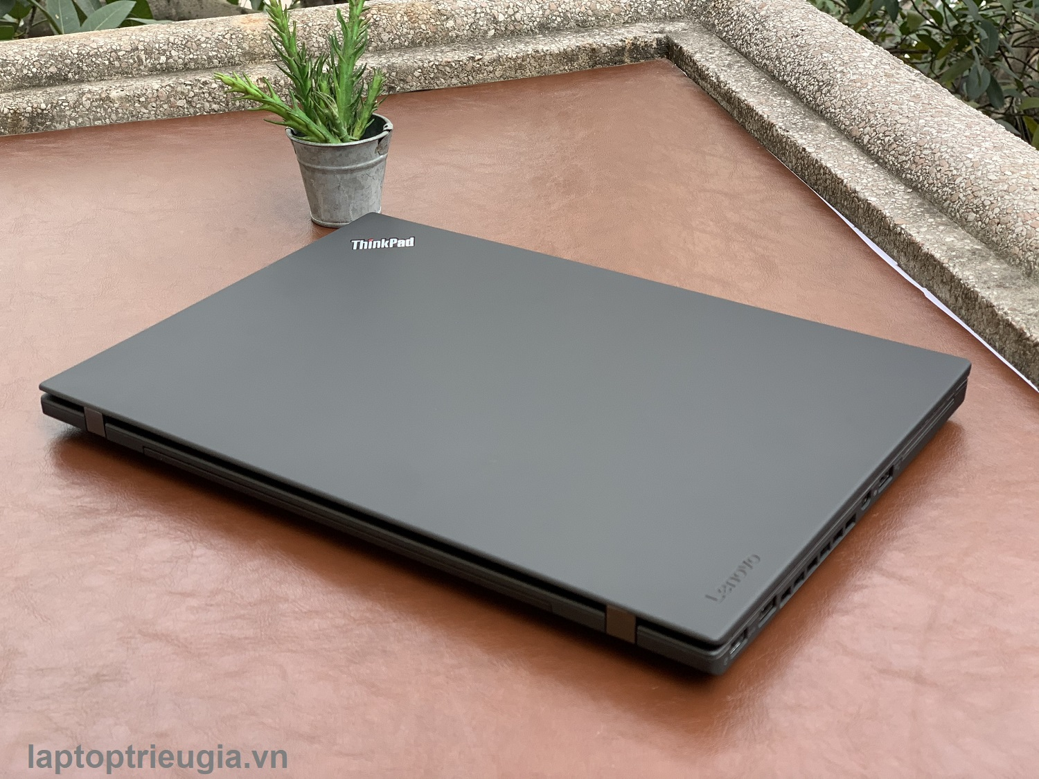 Lenovo Thinkpad T460 : i5-6300U | 8Gb | SSD240Gb | 14.0 FHD IPS